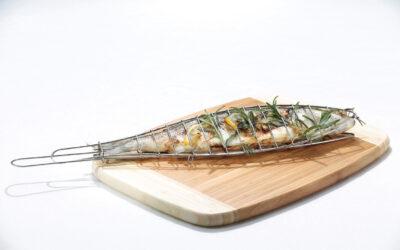 BBQ – Grillen mit Fisch